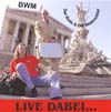 CD-Cover Live dabei